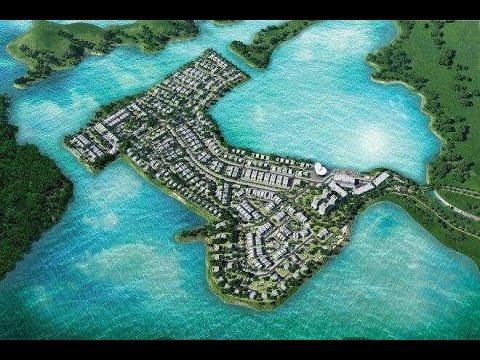 Download PUCHONG ISLAND SKY VILLA CONDO