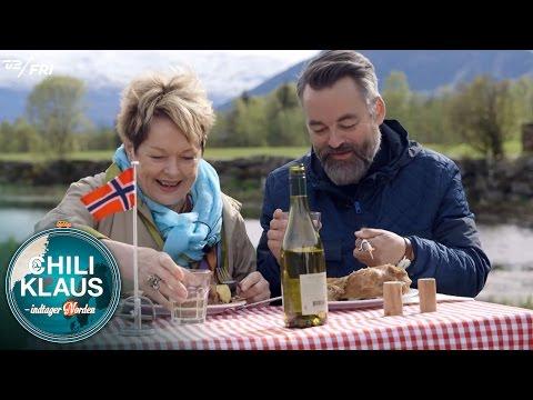 Chili Klaus indtager Norden | Ghita Nørby | Episode 3