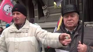 """Несгибаемые борцы """"ЗУН"""""""
