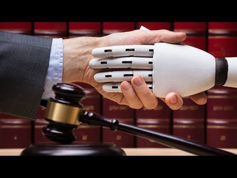 Meet the Robot Lawyer Fighting Fines, Fees, and Red Tape