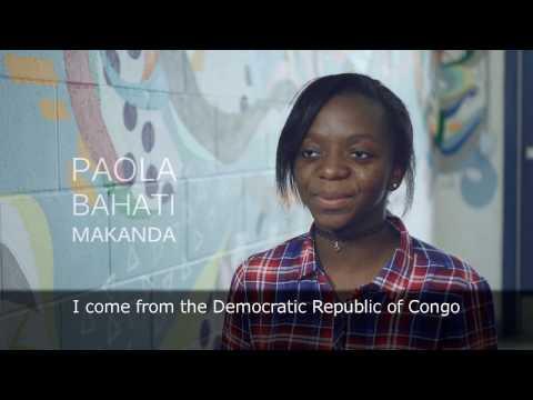 International Student Program | CECCE | Democratic Republic of the Congo - Canada