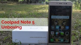 Coolpad Note 5 Review Videos