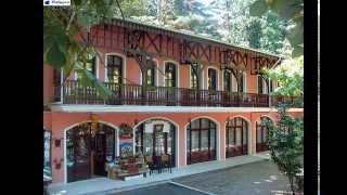 Yalova Thermal. Видеопрезентация отеля от Calypso Tour / Hotel video presentation