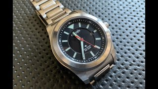 The Citizen Promaster Tough Wristwatch: The Full Nick Shabazz Review