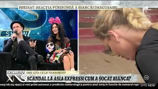 Să fi răbdat Bianca Drăguşanu de foame aşa cum spune ea în emisiune?