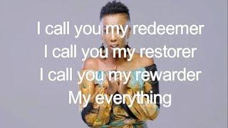 Wahu My Everything Lyrics | Official