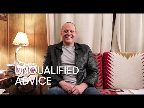 Unqualified Advice: Vince Vaughn