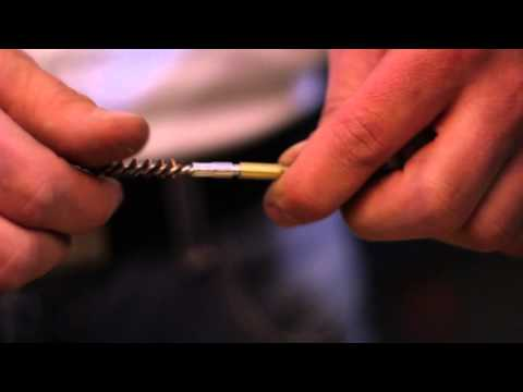 How To Clean Your Bore with DPMS Eradicat