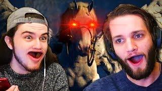 """ANCIENT EVIL"" TRAILER REACTION!! (Black Ops 4 Zombies Reaction)"