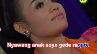 Rini Epeledut & Tomo Mc feat. Wagiran - Anake Sopo [OFFICIAL]