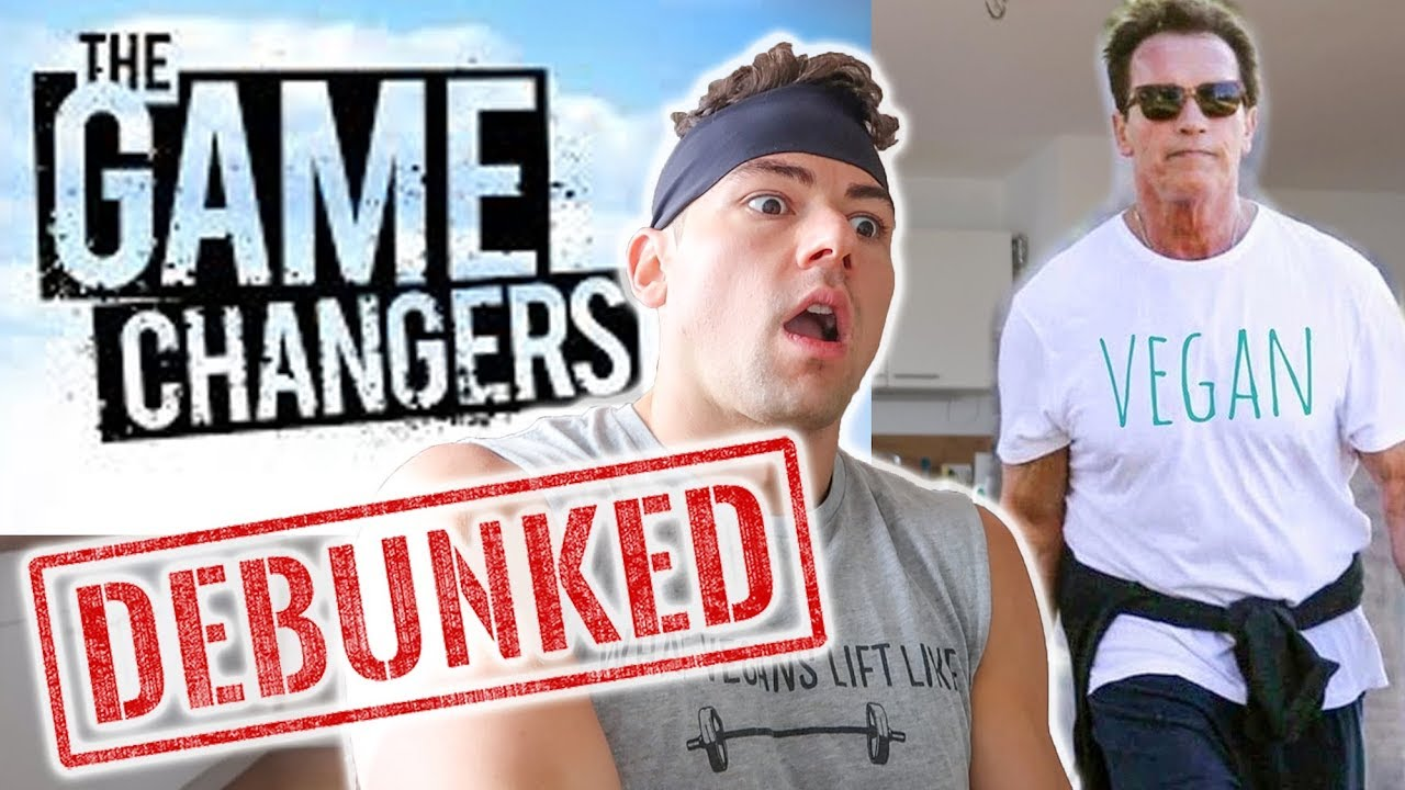 Game Changers Debunked? - YouTube