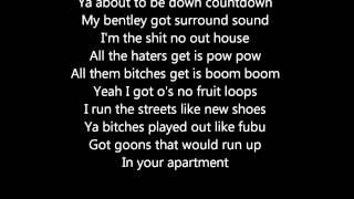 Guyana Whoa lyrics