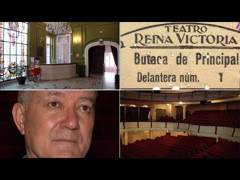 Teatro Reina Victoria: Cien Años En La Escena Madrileña