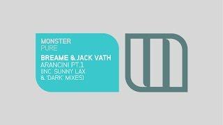 Breame & Jack Vath - Arancini (Sunny Lax Remix - Preview)