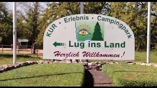 Kur Erlebnis Campingpark Lug ins Land