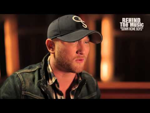 Cole Swindell - Down Home Boys (Behind The Music)
