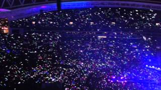 COLDPLAY - HD - Paradise. Porto, Maio 2012