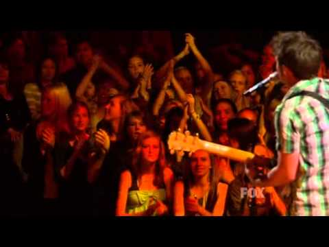 Kris Allen - Remember the Time (American Idol 8 Top 13) [HQ]