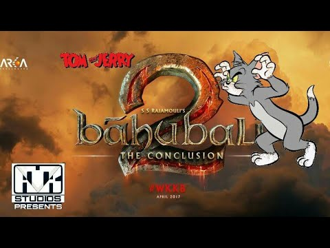 Download BaahuBali 2 -Trailer--REMIX--Tom and Jerry --AMK StudiOS