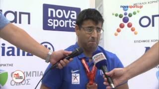 Η επιστροφή της ελληνικής αποστολής από το παγκόσμιο πρωτάθλημα κολύμβησης ΑμΕΑ