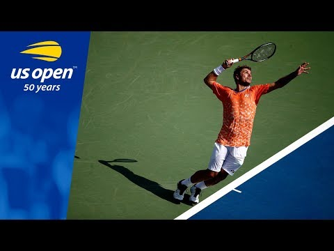Stan The Man Back To Championship Form On Grandstand Court