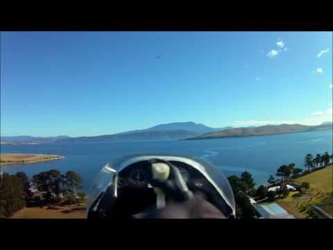 Drifter chasing Tunda