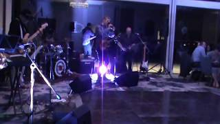 Whostoned Tewkesbury Park Hotel using my Boss Katana amp