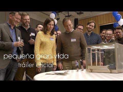 Pequeña Gran Vida   Primer Tráiler   Paramount Pictures México