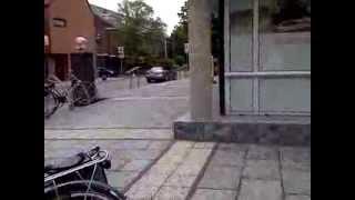 Vacation - Holland July 9 2012 - Wassenaar Village