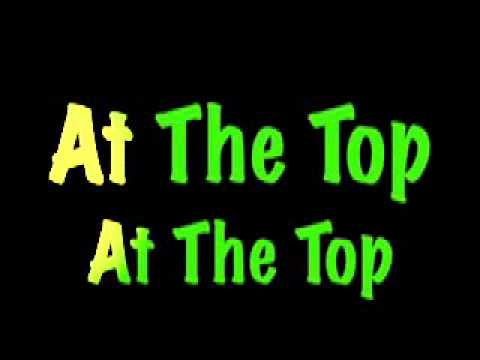 John Vogel- At The Top Lyric Video Travel Video
