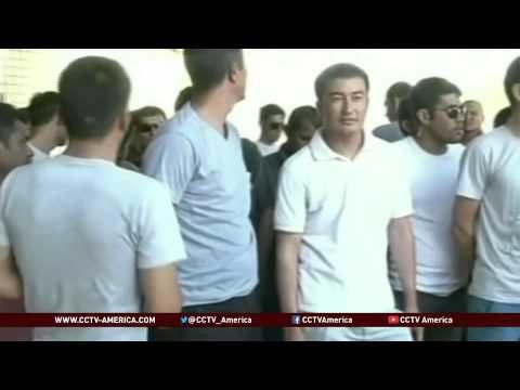 Iraq Turmoil: Sistani calls for Maliki to step down