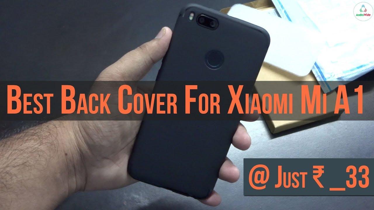 eda4ef70069 Best Back Cover For Xiaomi Mi A1