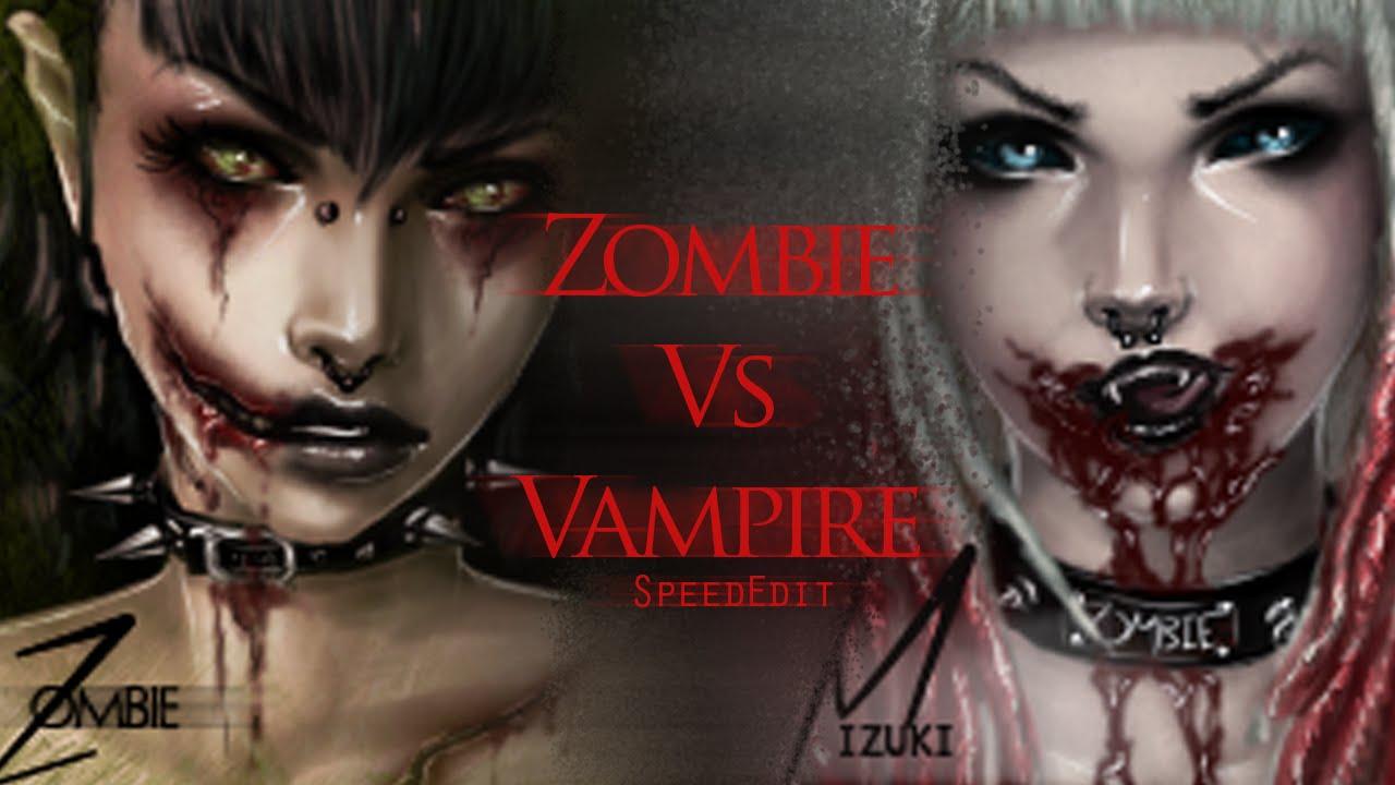 Vampires Vs Vampires