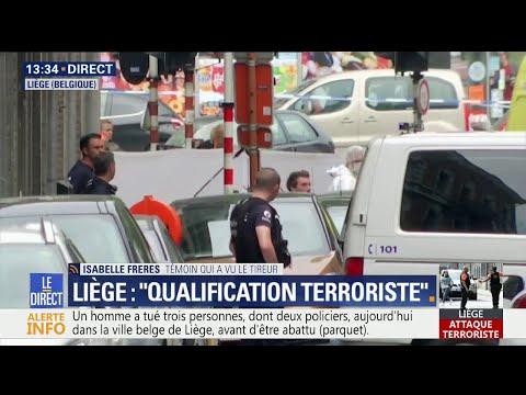 Liège: