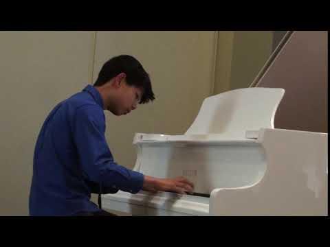 Amadeus Music Academy - Nick Sergieno's Piano Class
