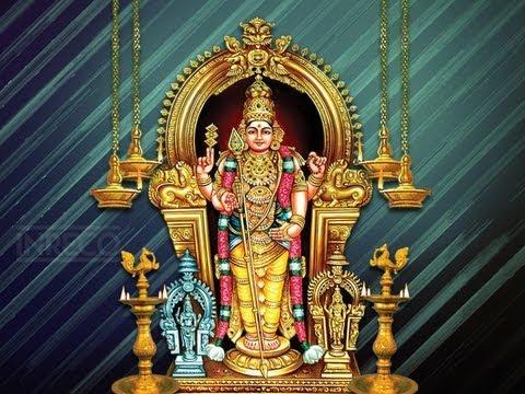 Poosam Paarkka - Velum Mayilum; Murugan Devotional Songs