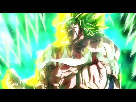 Daichi Miura「 Blizzard 」dragon Ball Super: Broly Main Theme Song 10 Horas/10 Hours Readdescription