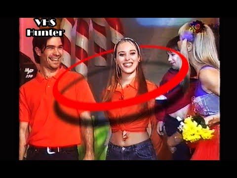 Caramelito Y Vos Fragmento del programa Año 1999