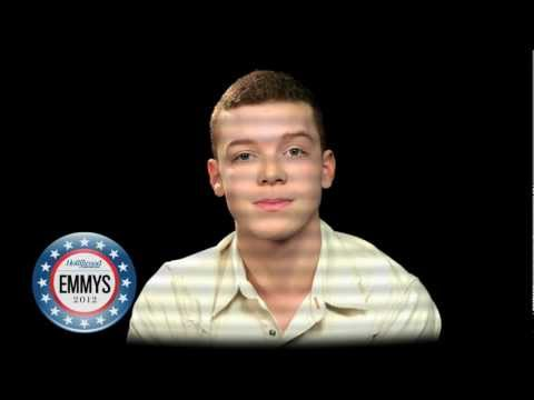 Cameron Monaghan Campaigns for Joan Cusack