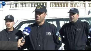 سيدي بلعباس: مصالح الأمن تضع حدا لعصابة سرقة المحلات التجارية