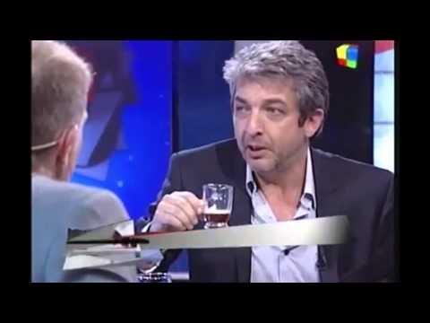 Cuando Ricardo Darín le dijo NO a Hollywood