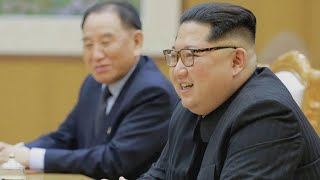 North Korea says it has suspended nuclear and missile tests