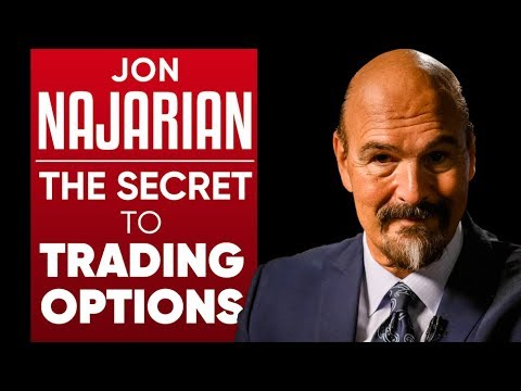 Options trading book najarian