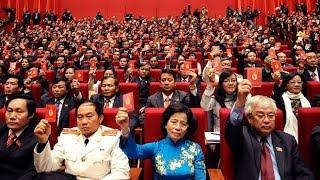 Cái sợ của lãnh đạo cộng sản