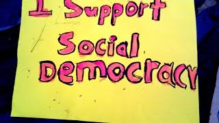 Social Democracy Is 100% American