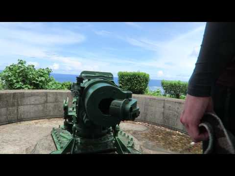 Oceania Marina - Pago Pago, American Samoa