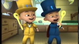 Download lagu Upin & Ipin - Pim Pim Pom