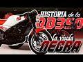 YAMAHA RD 350 · motos 2T
