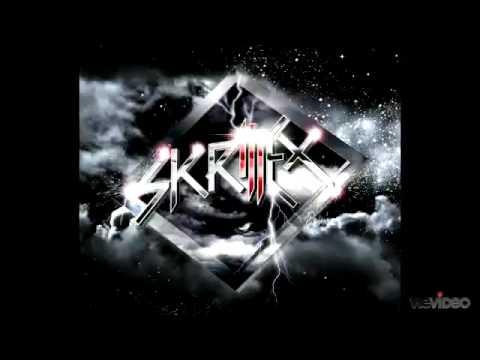 Skrillex- Ruffneck 12 minutes [FULL FLEX] HQ