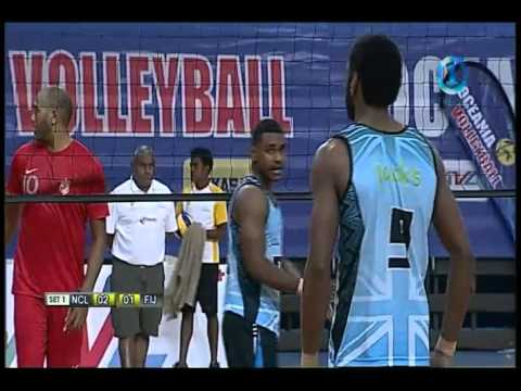 oceania volleyball  Chamionship 2016